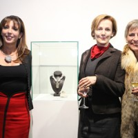 Paloma Sanchez Jewellery Exhibition
